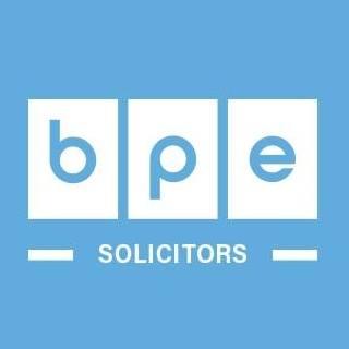 BPE Solicitors Logo