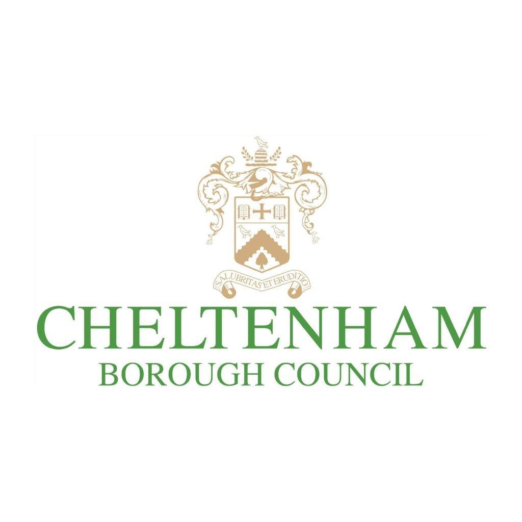 Chelt Borough Council Logo
