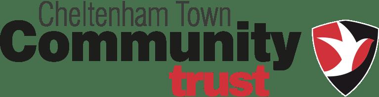 Cheltenham-Town-Community-Trust-Logo