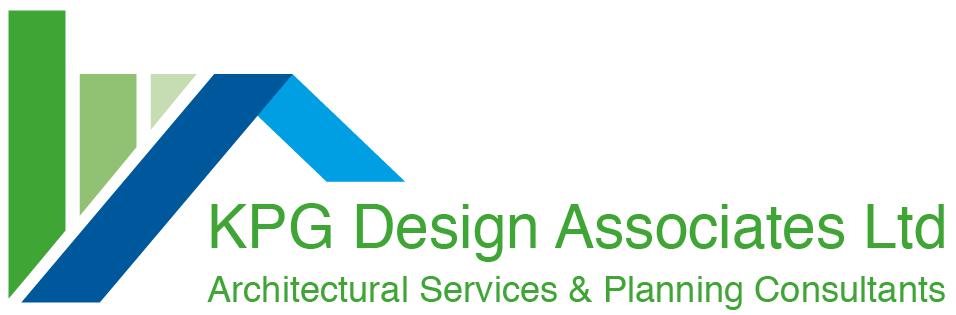 Logo KPG Design