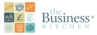 The Business Kitchen Logo