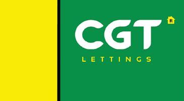 CGT Lettings Logo