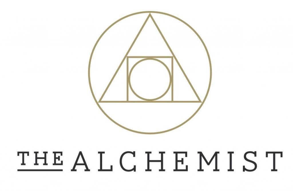 The Alchemist Logo Jpeg