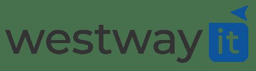 Westway IT – Logo no Tagline – Light – 500